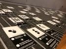 Dominos for ARtech Exhibition