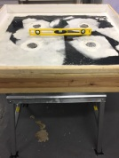 Paper Making Table