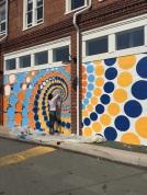 1515 Mural @UVA